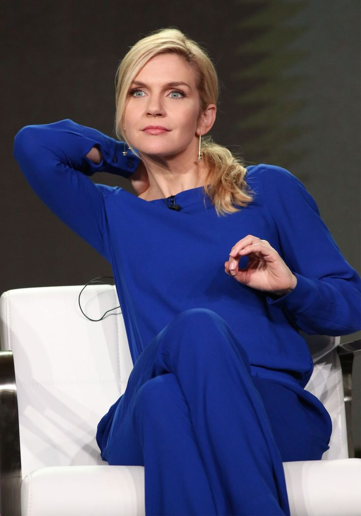 Rhea Seehorn  #RheaSeehorn AMCs Better Call Saul Panel at TCA Winter Press Tour in LA 14/01/2017 Celebstills R Rhea Seehorn