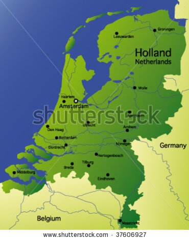 Best 20 Map of holland ideas on Pinterestno signup required