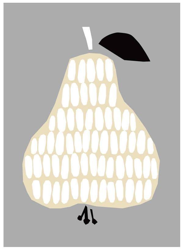 �Une Jolie petite s�rie d'Affiches r�alis�e par Darling Clementine�Des Affiches Joyeuses avec un beau graphisme Scandinave!�Une Affiche D�co