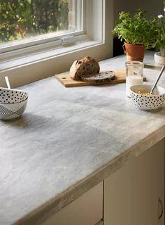 31 Remarkable Kitchen Countertops Options #whitecabinets #subwaytiles  #butcherblocks #granite #stainlesssteel #islands #sinks #livingrooms  #spaces ...