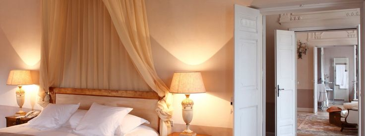 Hostellerie de l'Abbaye de la Celle - Provence - France