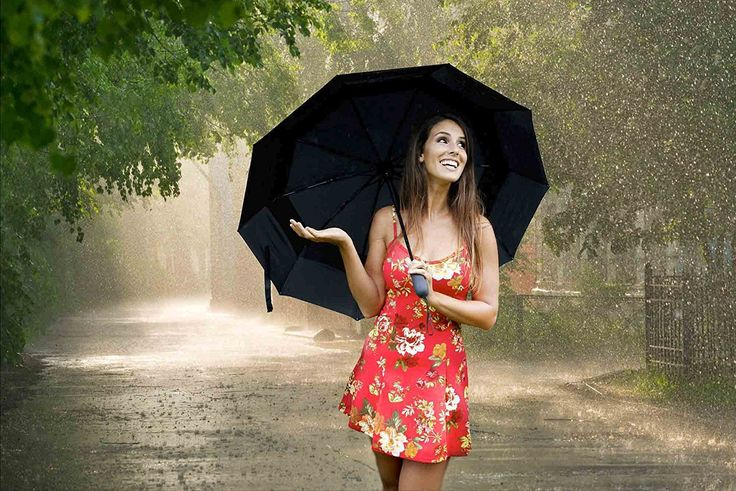 The best travel umbrella out there. With storage case and free shipping.