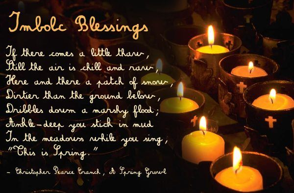 Imbolc Blessings 1 Care2 Ecards Free Online Animated Greeting