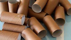 Прекратите выбрасывать втулки от туалетной бумаги!