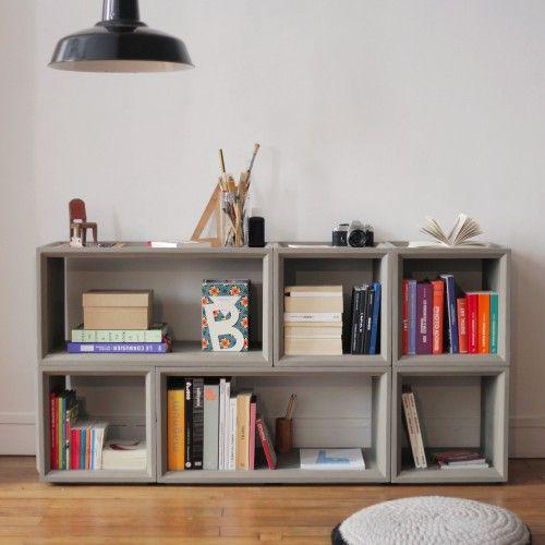 Franse betonnen meubelcollectie