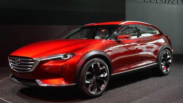 2017 Mazda CX-4 - Release Date, Specs, Interior - http://newautocarhq.com/2017-mazda-cx-4-release-date-specs-interior/