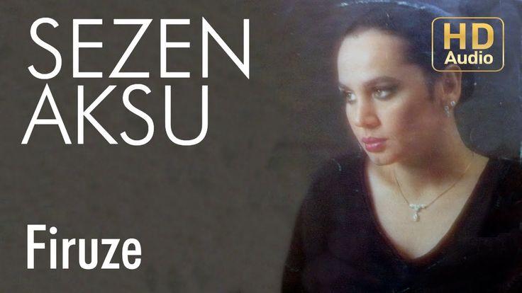 Sezen Aksu Firuze Official Audio Orijinal Plak Kayit Plak Kayitlari Muzik Studyolari Muzik