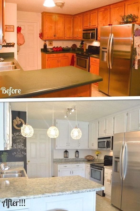 Typical Kitchen Remodel Cost