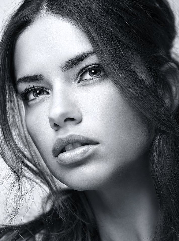 adriana lima beautiful image - photo #36