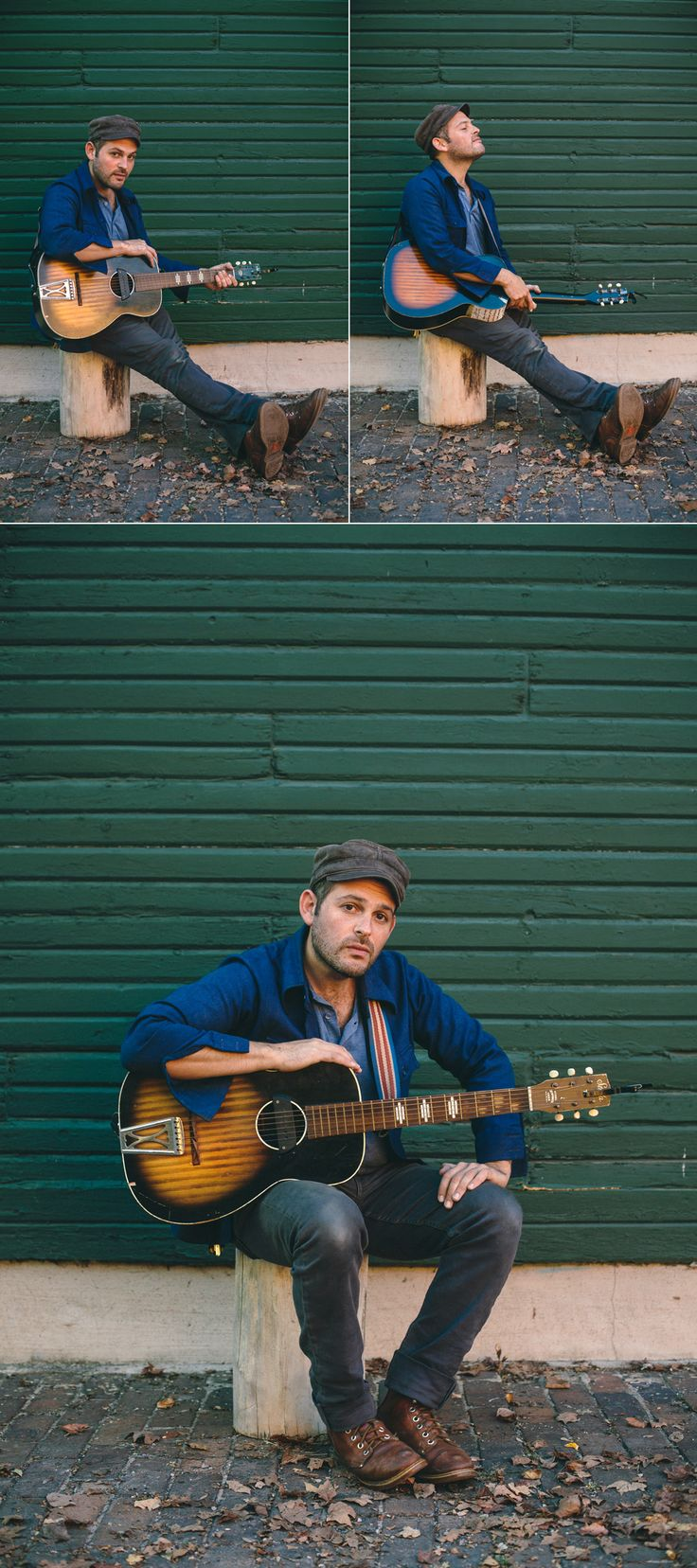 Gregory Alan Isakov - Todd Roeth