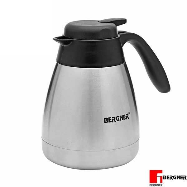 Bergner Tea/ Coffee Pot 0.7 Ltr