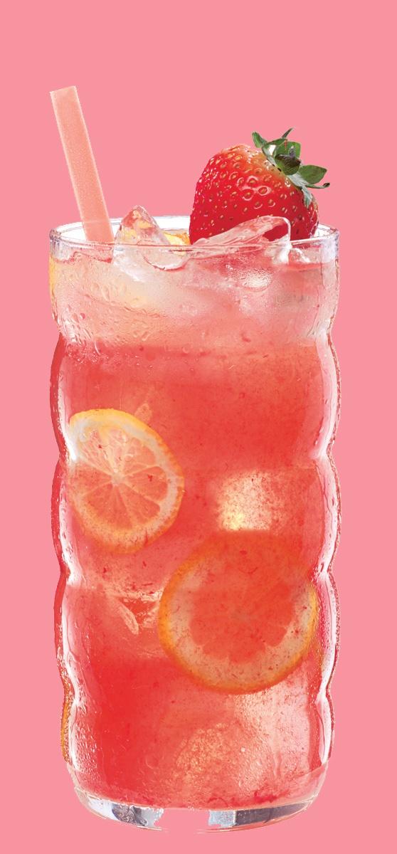 ... lemonade! on Pinterest | Red white blue, Peach lemonade and Strawberry
