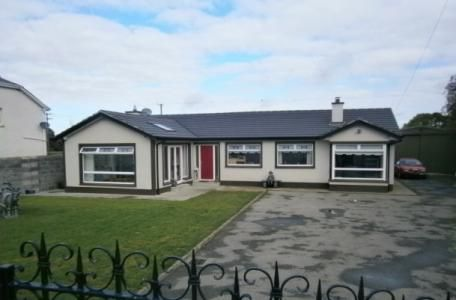 This Beautiful Bungalow is available for sale near Dublin.