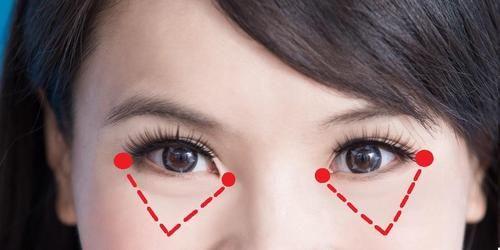 Eine außergewöhnliche japanische Technik lässt Deine Augen jünger aussehen — Du brauchst nur eine Minute Zeit