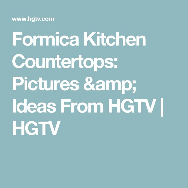Stunning Formica Kitchen Countertops Pictures u Ideas From