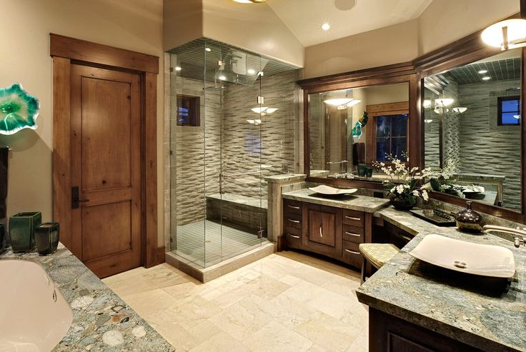 162 white pine - new build - traditional - bathroom - salt lake city - Jaffa Group Design Build