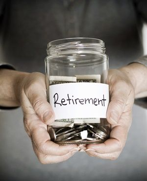 Retired investors face a dilemma
