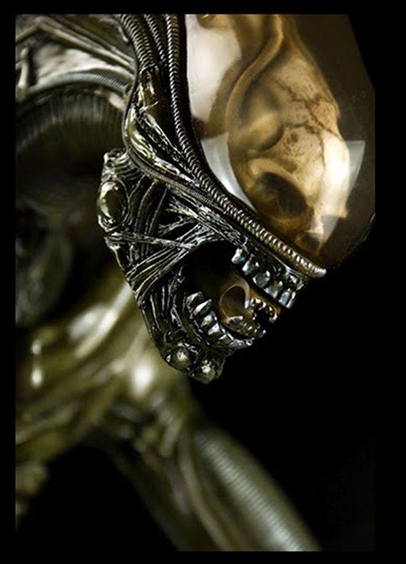 Alien ~ H R Giger