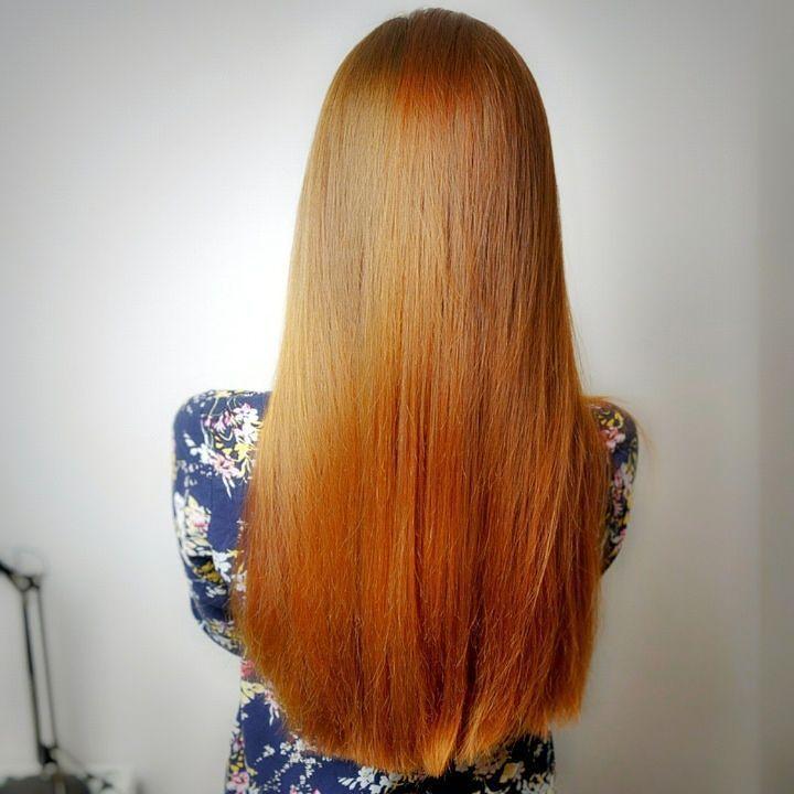 """Na FB akcja """"Zapuszczę piękne i zdrowe włosy w 2016 roku"""".  BIT.DO/WLOSY2016  Już jutro pierwsze #włosowewyzwanie - Włosowe Wyzwania pomogą Wam zmotywować się do działania  Jak widzicie moje włosy bardzo poprawiły się przez ostatni rok - Wam też się uda  Na fp i stronie wydarzenia możecie dodawać swoje pomysły na wyzwania pytania plany.  Na WWWLOSY.PL recenzja maski  KALLOS ALGAE - zapraszam   #wwwlosypl #napieknewlosy #pielegnacjawlosow #wlosomaniaczka #wlosomaniaczki #wlosomania #wlosy…"""