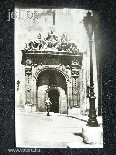 Sopron két mór ház-városkapu-Károly kilátó-Stornó - Vatera.hu