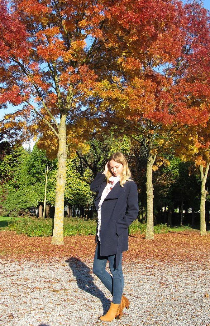 My Merry Morning: Beautiful Fall