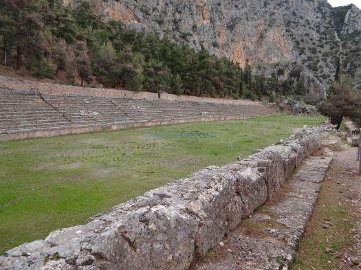 Αρχαίο Στάδιο