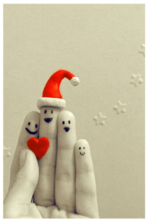 40 Christmas Pictures To Get You into The Holiday Spirit | Psdeluxe