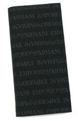 ハイブランドの革財布。エンポリオ・アルマーニの財布