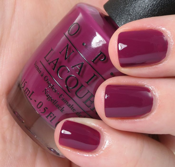 OPI Get Cherried Away  from the Coca-Cola Collection #OPICokeStyle