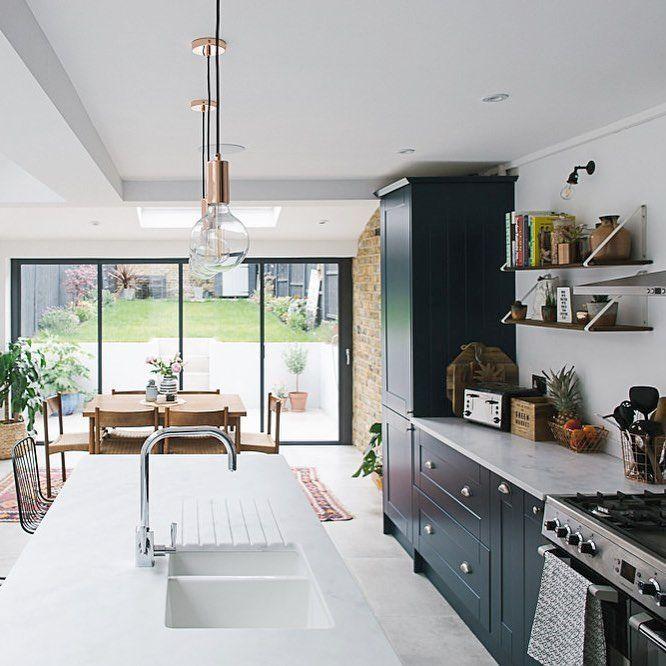 177 besten Kitchen Interiors Bilder auf Pinterest | Küchen modern ...