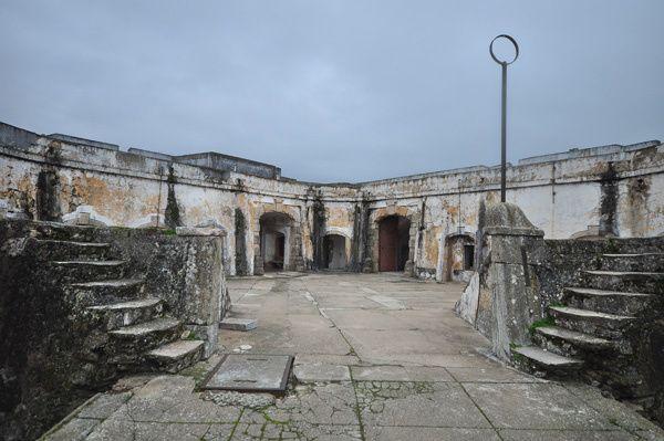 Forte da Graça – Elvas, Portugal 5