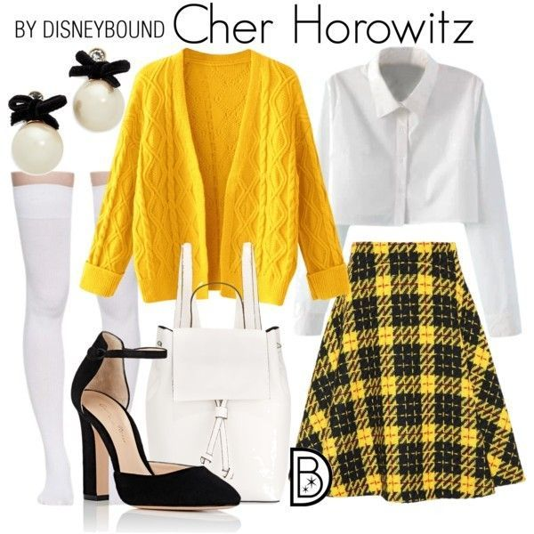 It's October!!! So, you know what that means!... | DisneyBound