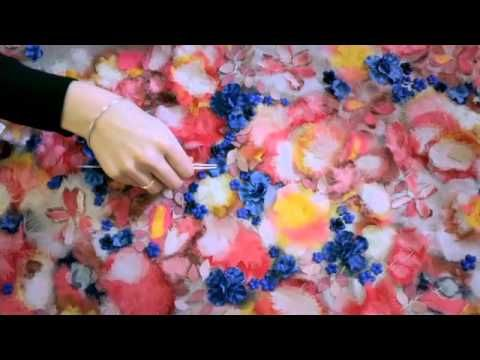 Savoir Faire: The Making Of A Chanel Couture Gown