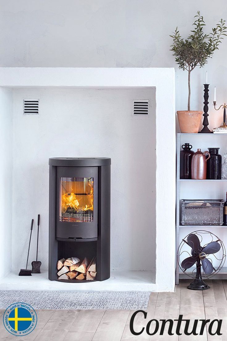 23 best Contura 500 Style images on Pinterest | Wood burner, Wood ...