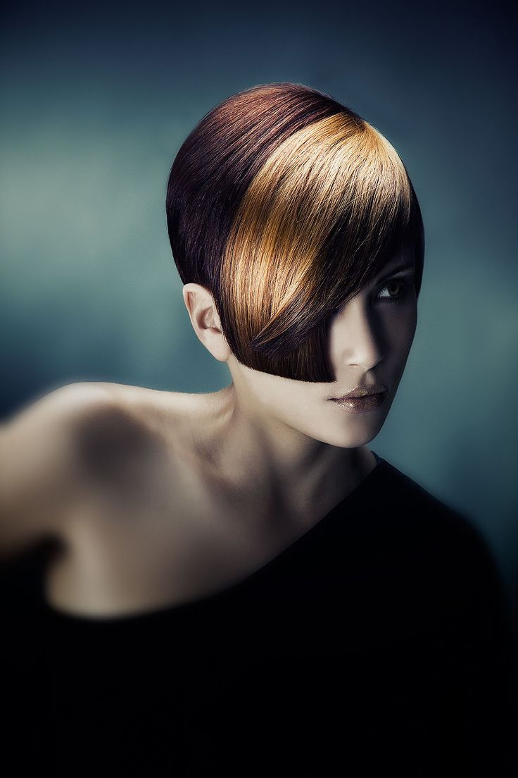 best avant garde haircuts images on pinterest hairstyle hair