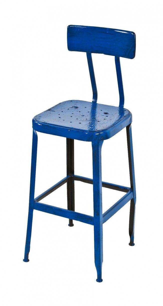69 best images about vintage industrial stools on pinterest. Black Bedroom Furniture Sets. Home Design Ideas