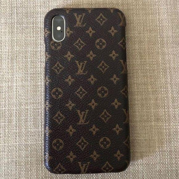 Louis Vuitton Iphone X Case Louis Vuitton Iphone Case