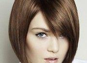 Düz Saç Modelleri 2016
