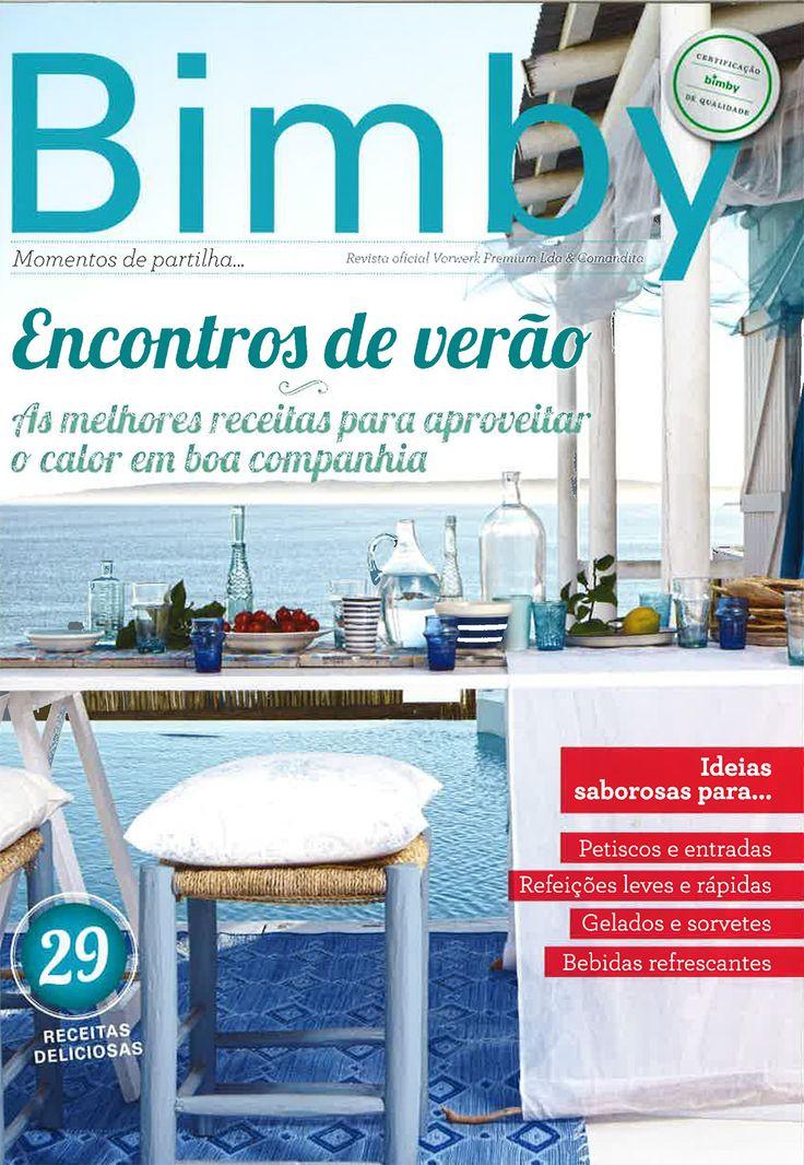 Momentos de Partilha 2ªSérie Nº43 – Junho 2014 – Encontros de Verão