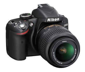 D3200 Nikon Digital Camera | Digital SLR Camera from Nikon
