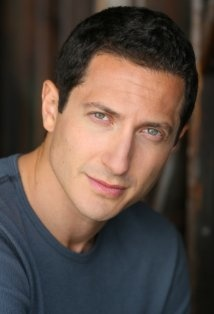 Sasha Roiz, also from Grimm, plays Capt. Renard. He's a bad guy, but not sure how bad... either way, he's great on the show.