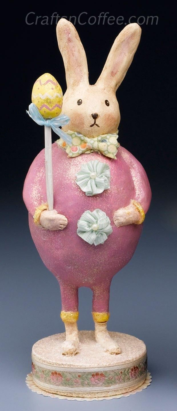clay craft ideas 17 best images about vintage easter craft projects on 1323
