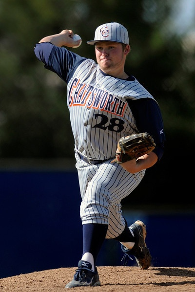 Nick Milone of Chatsworth by Daily News Prep Sports, via Flickr