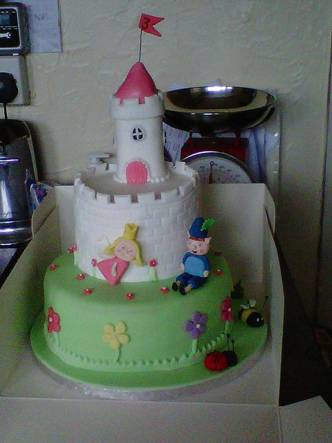 215 best images about ben and holly on Pinterest ...  215 best images...