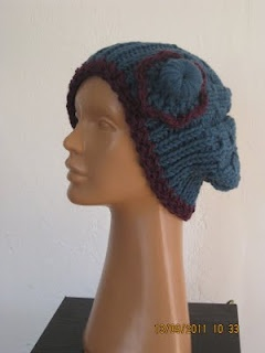 chapi-chapo: hats