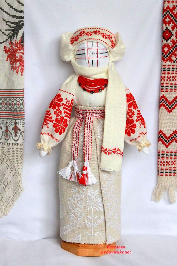 "Viber,WhatsApp : +380635615053 #folkdoll ""Olga"" 46 сm #motanka #etno #doll #embroidery #handmade #Ukraine #кукла #авторская_работа #ярмарка_мастеров"