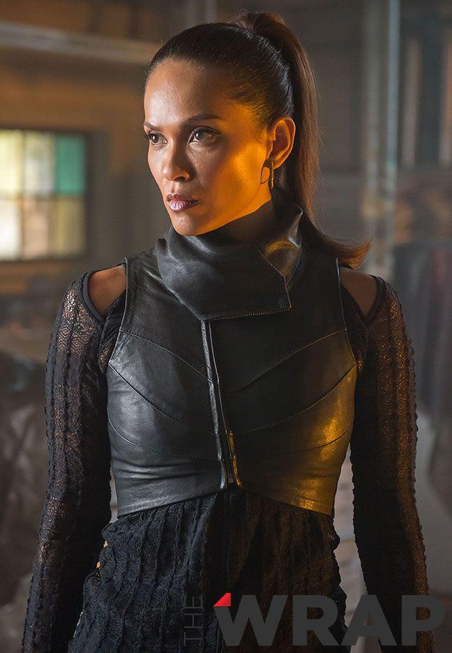 the librarians tv series 2014 leslie ann brandt | Hottest Woman 11/25/14 – LESLEY-ANN BRANDT (Gotham)! | King of The ...