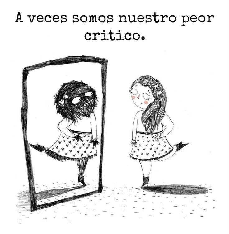 A que si amiguis!! Mírate frente al espejo y deja de hablar de mi. Envidiioosiillaa