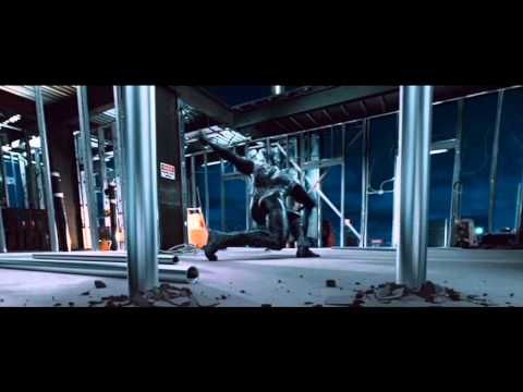 Spider-Man 3 | Venom vs Spiderman *HD*