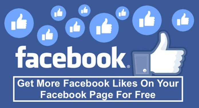 How To Get 2000 Likes On Facebook Page Free